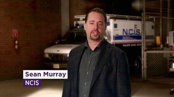 Alzheimer's Association TV Spot, 'NCIS: Symptoms' Featuring Sean Murray