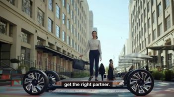 General Motors TV Spot, 'Right Partner' Song by FNDTY [T1]