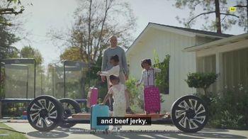 General Motors TV Spot, 'Ultium Platform: Road Trips' Song by FNDTY [T1]