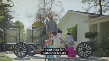 General Motors TV Spot, 'Ultium Platform: Road Trips' Song by FNDTY [T1] - Thumbnail 3