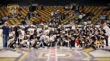 MassMutual TV Spot, 'NHL: 2021 Willie O'Ree Community Hero Award'