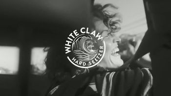 White Claw Hard Seltzer TV Spot, 'Camping' Song by TTRRUUCES - Thumbnail 1