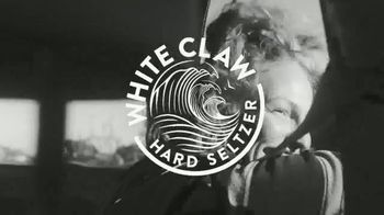 White Claw Hard Seltzer TV Spot, 'Camping' Song by TTRRUUCES - Thumbnail 2