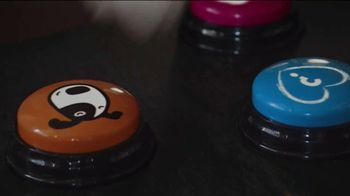 ThunderWunders Calming Chews TV Spot, 'Huckleberry's Buttons' - Thumbnail 4
