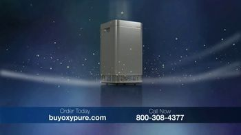 NuWave OxyPure Smart Air Purifier TV Spot, 'Air Quality in Your Home'
