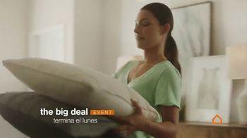 Ashley HomeStore The Big Deal Event TV Spot, '10% adicional y interés especial' [Spanish] - Thumbnail 3