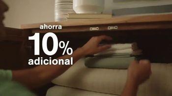 Ashley HomeStore The Big Deal Event TV Spot, '10% adicional y interés especial' [Spanish] - Thumbnail 5