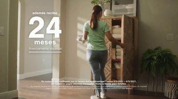 Ashley HomeStore The Big Deal Event TV Spot, '10% adicional y interés especial' [Spanish] - Thumbnail 6