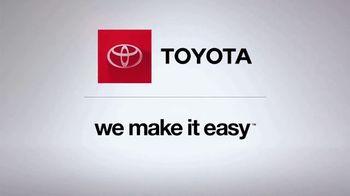 Toyota TV Spot, 'Construction: Highlander' [T2] - Thumbnail 8