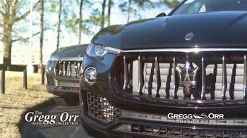 Gregg Orr Companies TV Spot, 'Expectations'