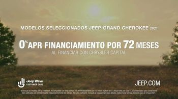 Jeep TV Spot, 'Que hace Jeep' [Spanish] [T2] - Thumbnail 9
