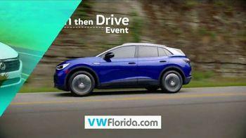 Volkswagen Sign Then Drive Event TV Spot, 'Spring Break: Break Away Leasing' [T2] - Thumbnail 4