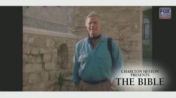 FOX Religion TV Spot, 'Keep the Faith' - Thumbnail 3