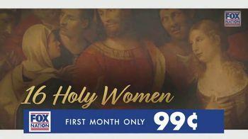 FOX Religion TV Spot, 'Keep the Faith' - Thumbnail 5