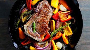 The Fresh Market $7.99 Sundays TV Spot, 'Steak and Lobster Tails' - Thumbnail 1