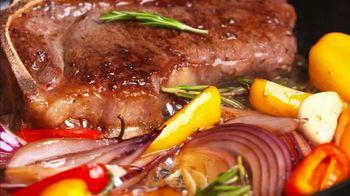 The Fresh Market $7.99 Sundays TV Spot, 'Steak and Lobster Tails' - Thumbnail 7