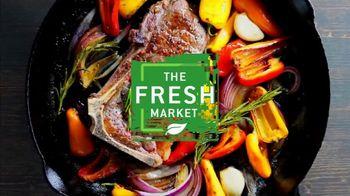 The Fresh Market $7.99 Sundays TV Spot, 'Steak and Lobster Tails' - Thumbnail 2