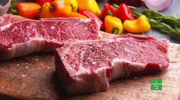The Fresh Market $7.99 Sundays TV Spot, 'Steak and Lobster Tails' - Thumbnail 3
