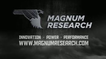 Magnum Research TV Spot, 'Ultimate Power' - Thumbnail 7
