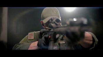CrossBreed Holsters TV Spot, 'Control' - Thumbnail 1