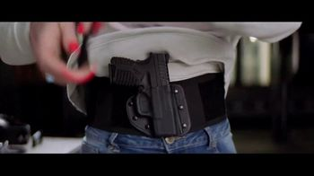CrossBreed Holsters TV Spot, 'Control'