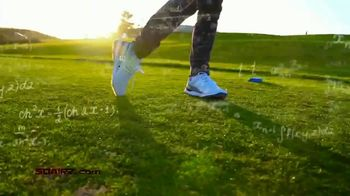SQAIRZ TV Spot, 'Proven With Science' Featuring Sir Nick Faldo - Thumbnail 2