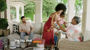 Ashley HomeStore The Big Deal Event TV Spot, 'Save 10%: Bed and Sectional' - Thumbnail 2