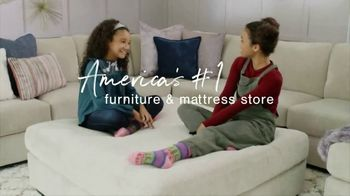 Ashley HomeStore The Big Deal Event TV Spot, 'Save 10%: Bed and Sectional' - Thumbnail 8