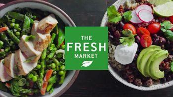The Fresh Market $2.99 Chuck & Chicken TV Spot, 'Every Tuesday' - Thumbnail 2