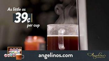 Angelino's TV Spot, 'Adventure: 25% Off' - Thumbnail 8