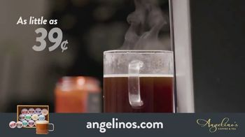 Angelino's TV Spot, 'Smooth, Rich Flavor' - Thumbnail 8