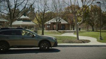Subaru Outback TV Spot, 'Dog Tested: No Pets Allowed' [T1] - Thumbnail 3