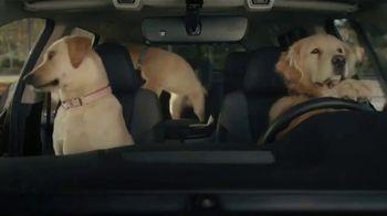 Subaru Outback TV Spot, 'Dog Tested: No Pets Allowed' [T1] - Thumbnail 6