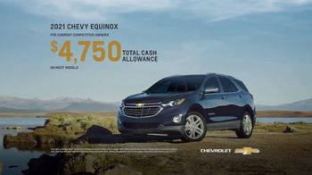 Chevrolet TV Spot, 'Switch For' [T2] - Thumbnail 6