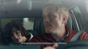 2021 Toyota Highlander TV Spot, 'Time for a Change' [T2] - Thumbnail 2