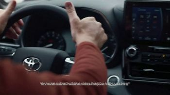 2021 Toyota Highlander TV Spot, 'Time for a Change' [T2]