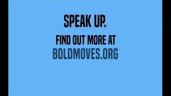Bold Moves TV Spot, 'Make Bold Moves' - Thumbnail 9