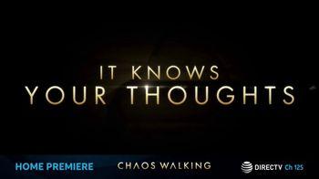 DIRECTV  Cinema TV Spot, 'Chaos Walking' - Thumbnail 2