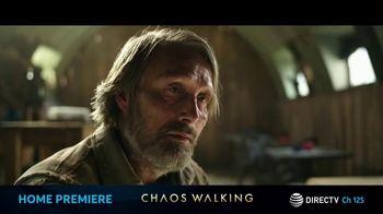 DIRECTV  Cinema TV Spot, 'Chaos Walking' - Thumbnail 4
