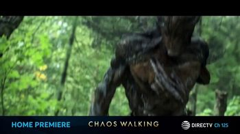 DIRECTV  Cinema TV Spot, 'Chaos Walking' - Thumbnail 5