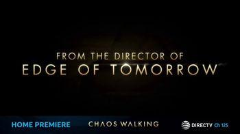 DIRECTV  Cinema TV Spot, 'Chaos Walking' - Thumbnail 6