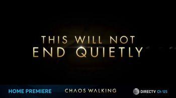 DIRECTV  Cinema TV Spot, 'Chaos Walking' - Thumbnail 7