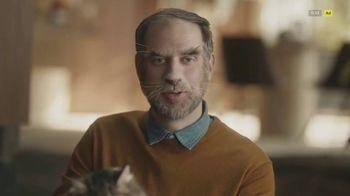 Temptations Creamy Purrrr-ée TV Spot, 'More Cat Time'