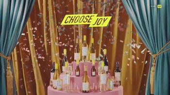 Cupcake Vineyards TV Spot, 'Joyfulosophy' - Thumbnail 7