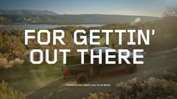 Firestone Tires TV Spot, 'Experience: Buy & Try Guarantee' - Thumbnail 5