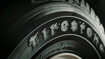 Firestone Tires TV Spot, 'Experience: Buy & Try Guarantee' - Thumbnail 9