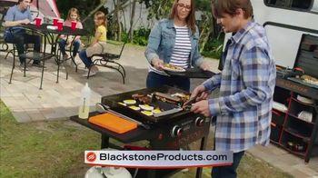 Blackstone Griddle TV Spot, 'National Griddle Week' - Thumbnail 8