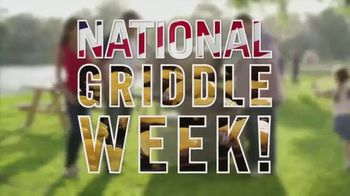 Blackstone Griddle TV Spot, 'National Griddle Week' - Thumbnail 9