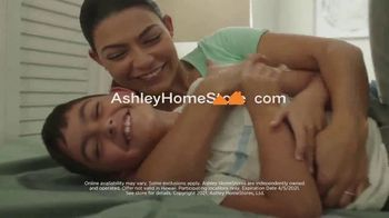 Ashley HomeStore The Big Deal Event TV Spot, 'Ready For Spring: Special Financing' - Thumbnail 10