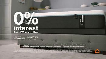 Ashley HomeStore The Big Deal Event TV Spot, 'Ready For Spring: Special Financing' - Thumbnail 7